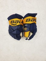 "Bauer Vapor 1X Nashville Smith Pro Stock Gloves 14"""