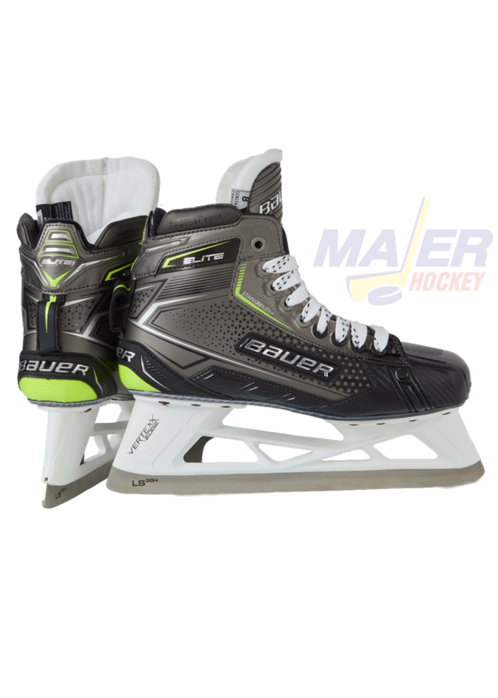 Bauer Elite Sr Goalie Skates