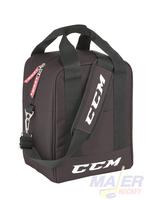 CCM EBPUCKDLX Deluxe Puck Bag