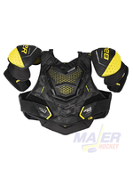 Bauer Supreme Ignite Pro Jr Shoulder Pads