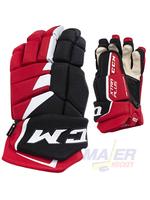 CCM Jetspeed Xtra Plus Jr Gloves