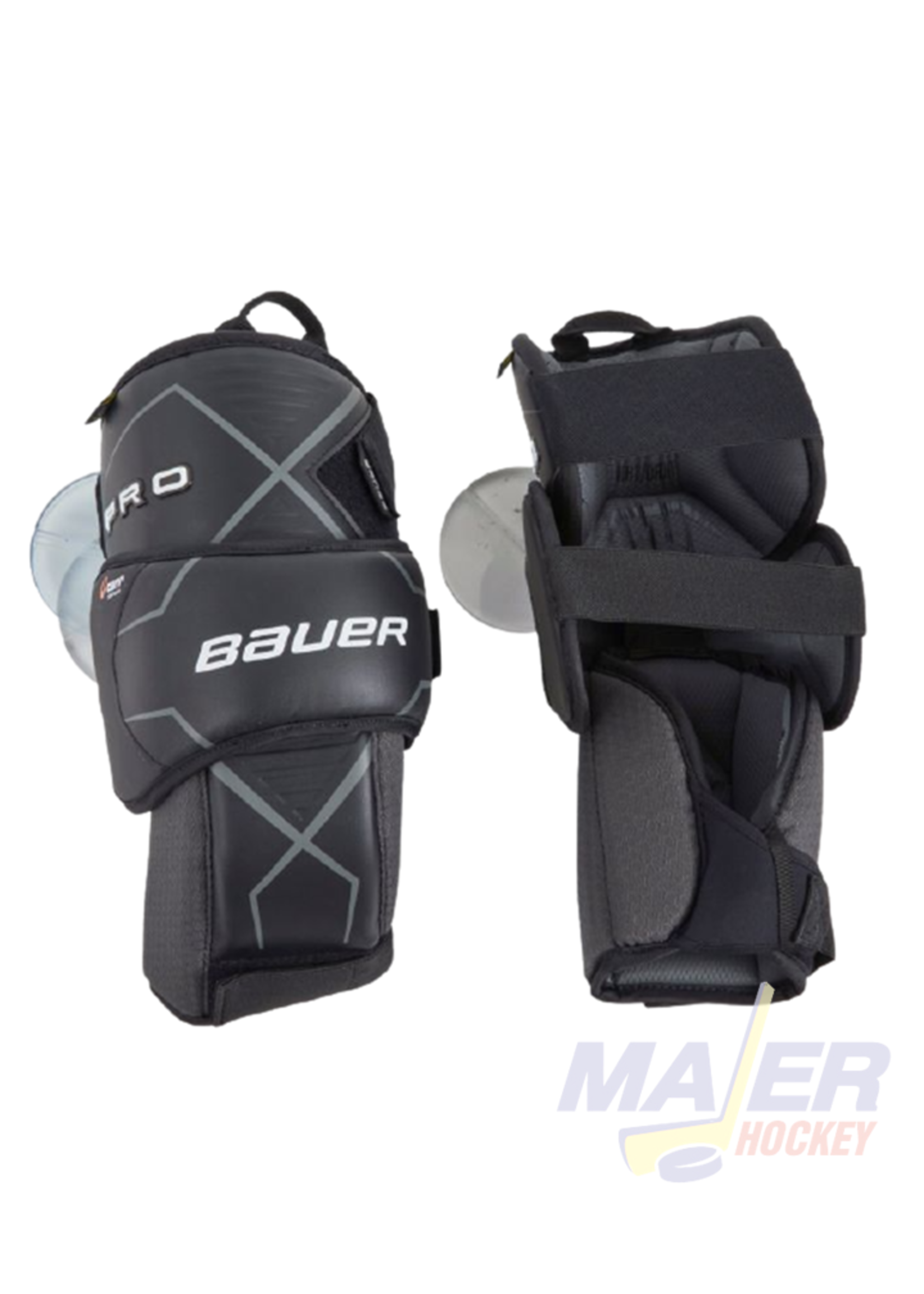 Bauer Pro Int Knee Guards