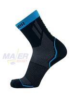 Bauer Performance Low Skate Socks