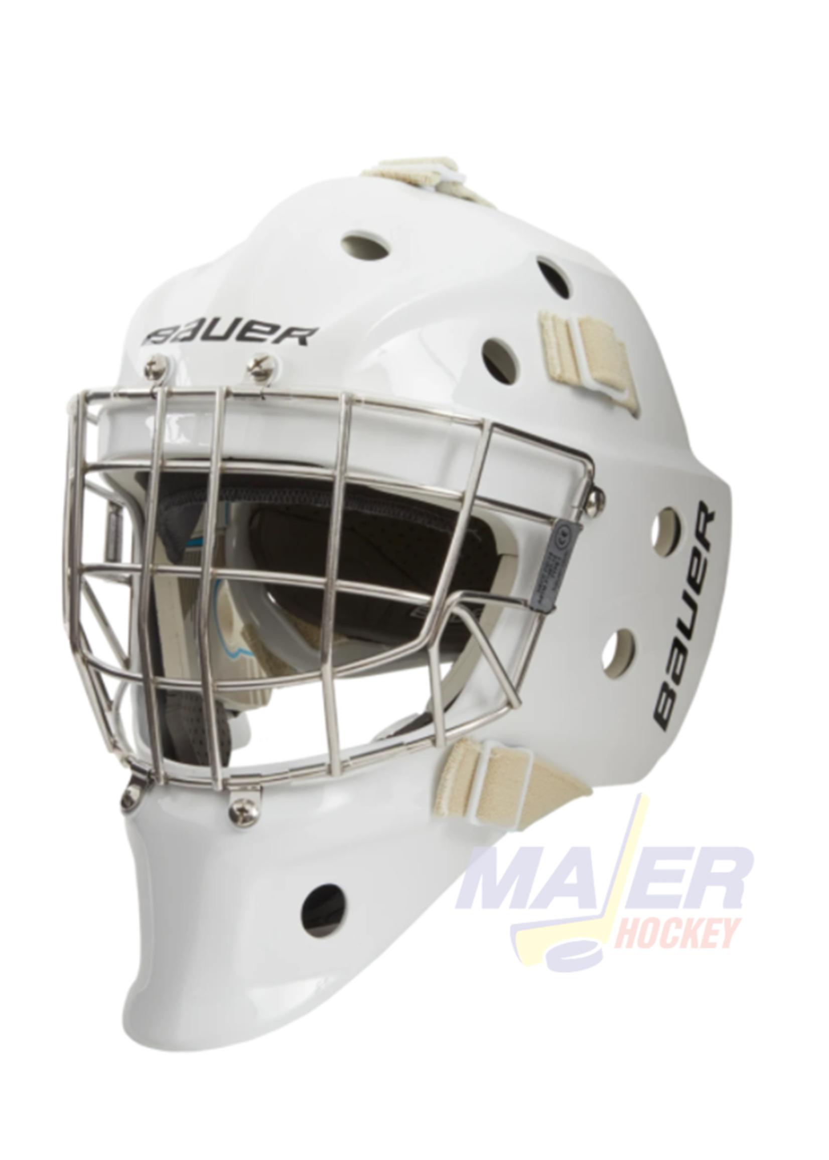 Bauer 940 Sr Goalie Mask