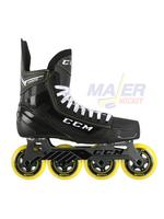 CCM Super Tacks 9350R Jr Inline Hockey Skates