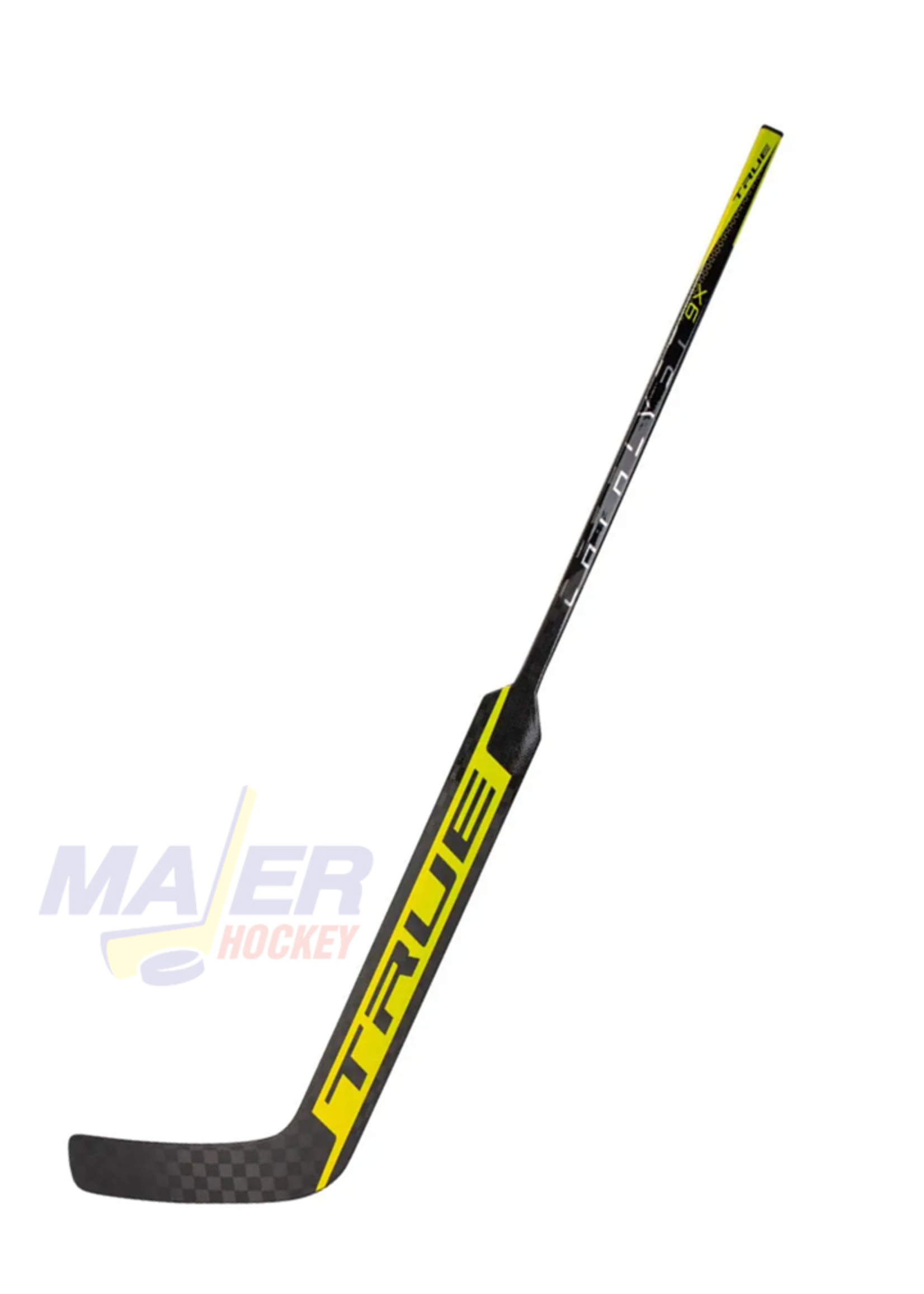 True Catalyst 9X  Sr Goalie Stick