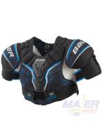 Bauer X Jr Shoulder Pads