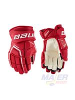 Bauer Supreme 3S Pro Jr Gloves