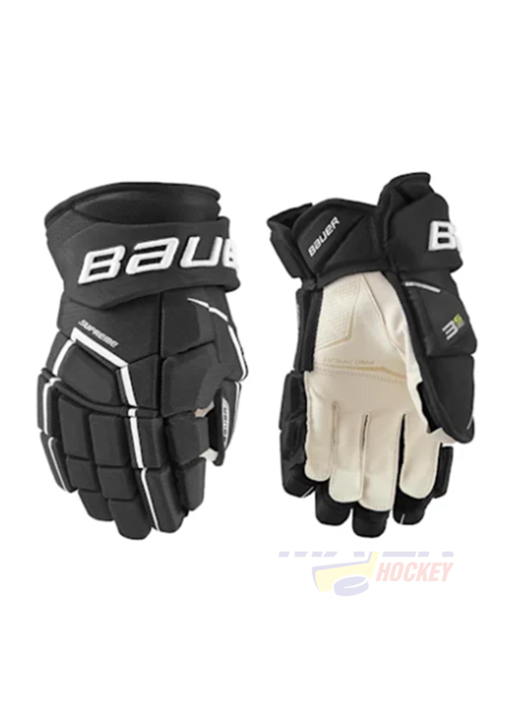 Bauer Supreme 3S Pro Sr Gloves