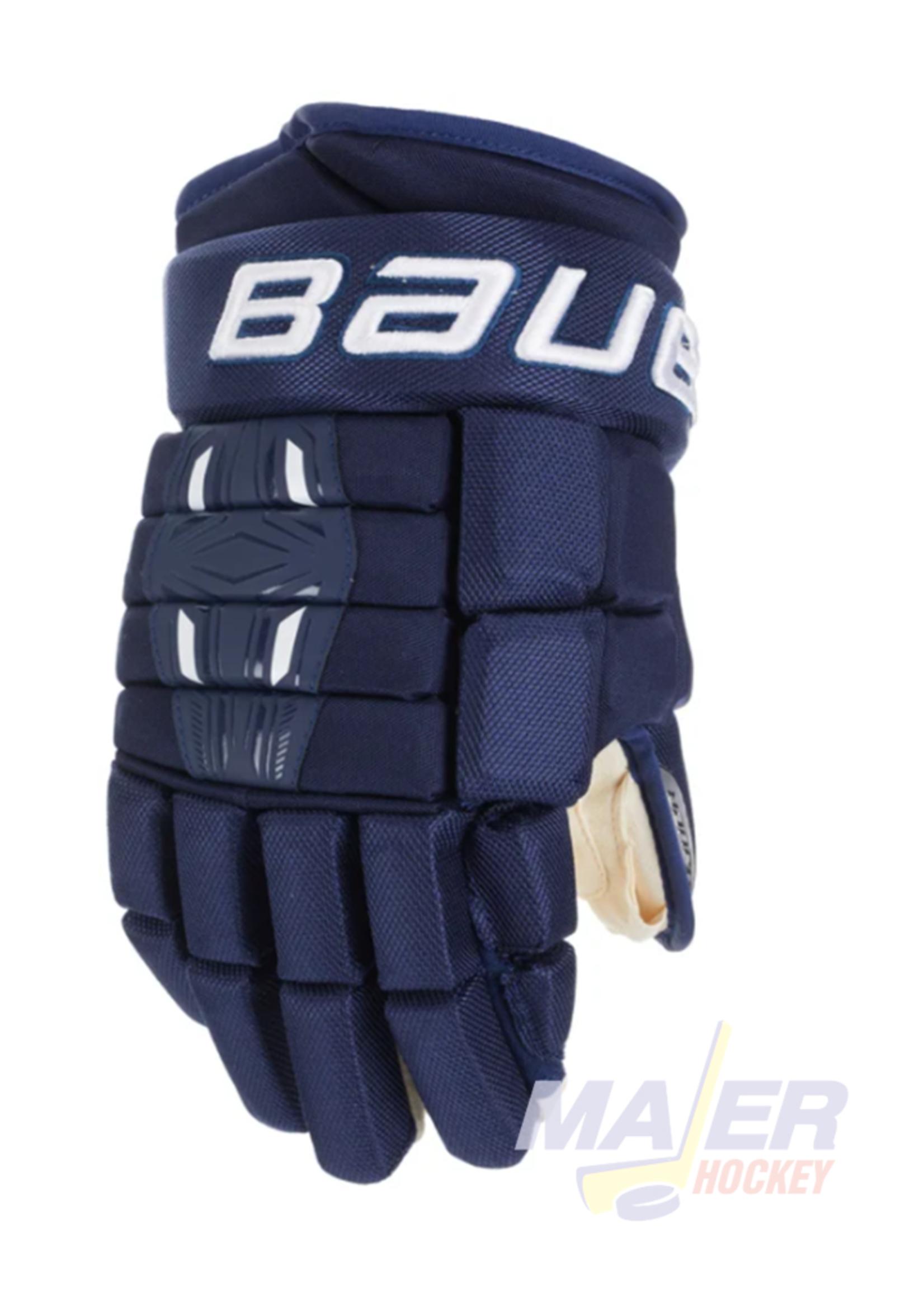 Bauer Pro Series Int Gloves