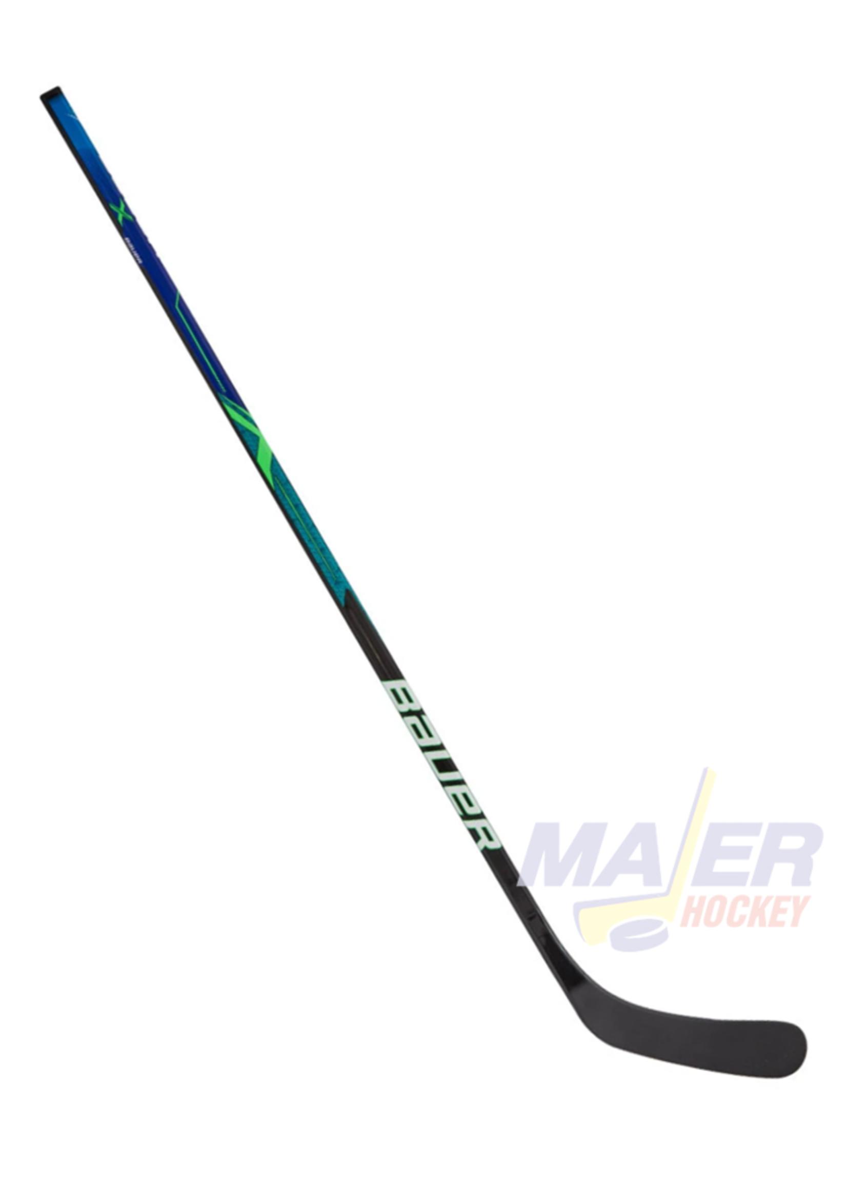 Bauer X Int Stick