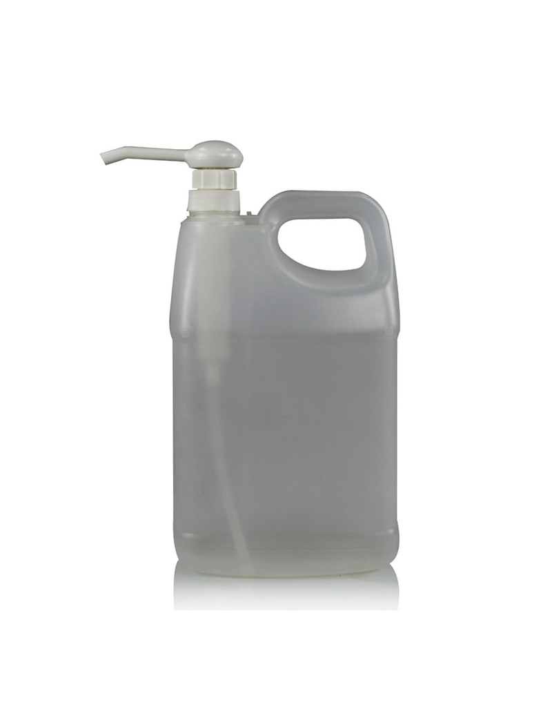 Chemical Guys GALLON HAND PUMP-EASY WAY TO PUMP PRODUCT OUT OF 1 GALLON BOTTLES.