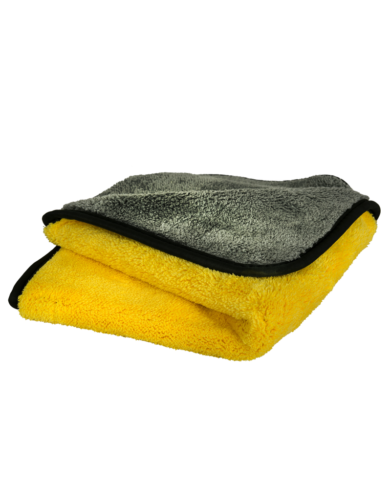 "Chemical Guys 2-Faced Soft Touch Microfiber Towel (16""x16"")"