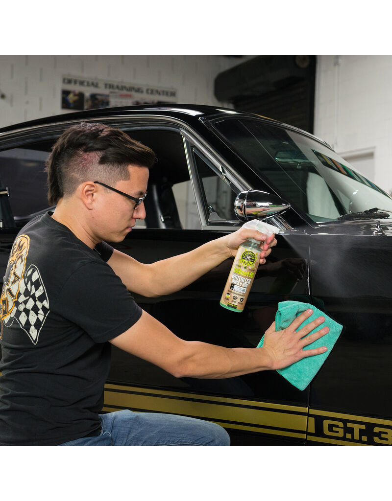 Chemical Guys Ecosmart Waterless Car Wash & Wax Ready To Use (16oz)