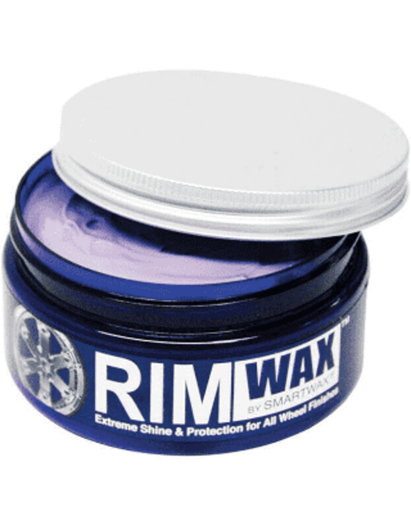 SmartWax RimWax - Extreme Shine & Protection For Rims (8oz Jar)