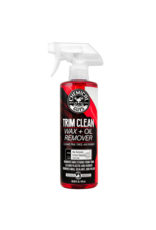 Chemical Guys Trim Clean Wax & Oil Remover (16 oz)