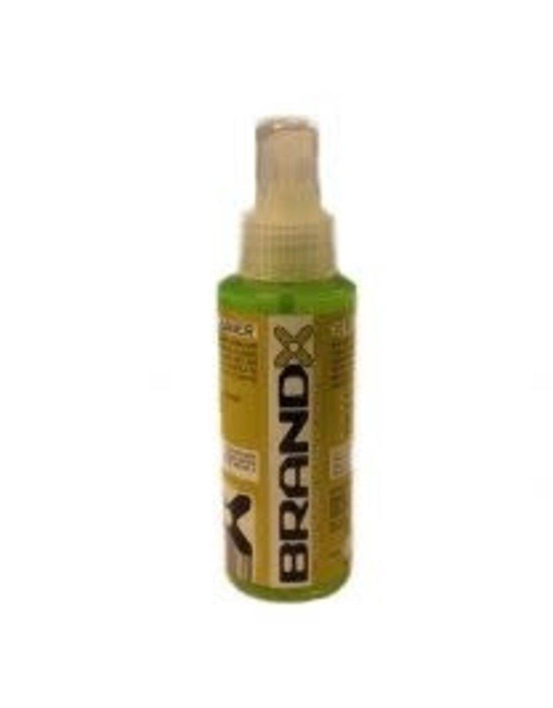 Brand-X Brand X-TRA CLEAN CARPET & UPHOLSTERY (4oz)