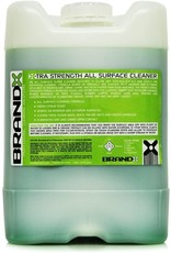 Brand-X Brand X-Tra Strong All Surface Cleaner (5 Gallons)