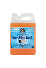 Chemical Guys Microfiber Wash Cleaning Detergent (1 Gal)