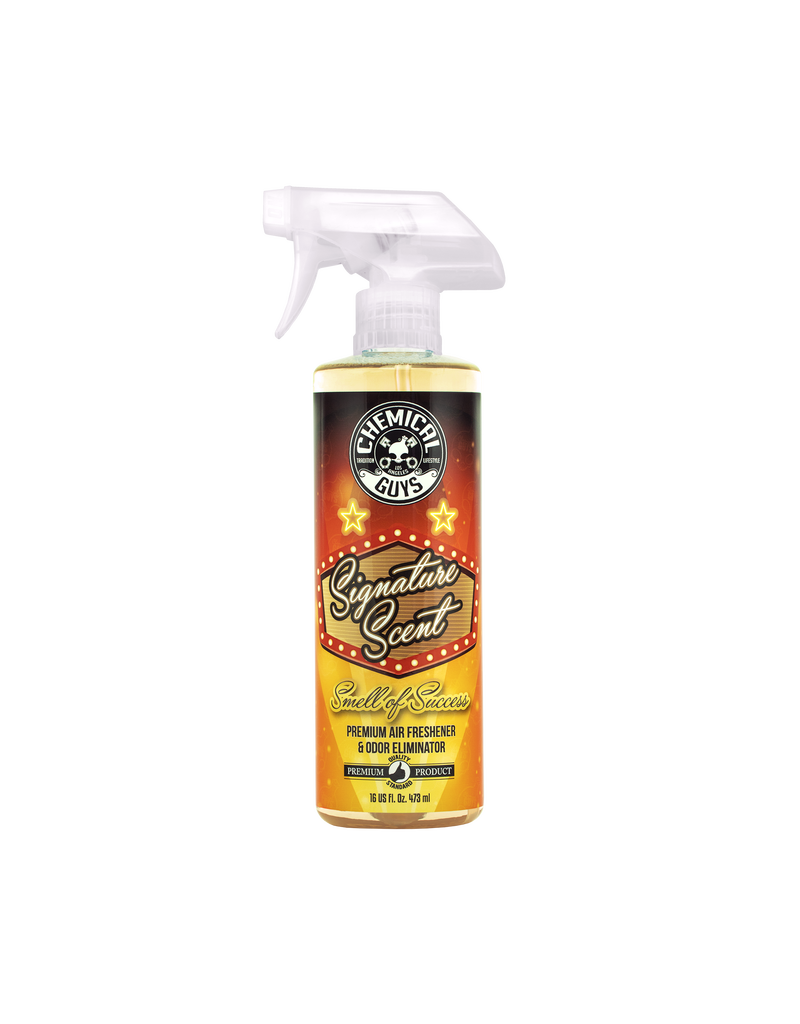 Chemical Guys Signature Scent Air Freshener (16oz)
