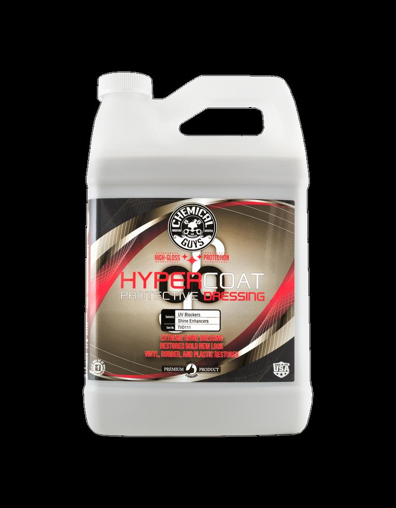 Chemical Guys G6 Hypercoat High Gloss Dressing (1 Gal)