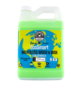 Chemical Guys Ecosmart Waterless Car Wash & Wax Concentrate (1Gal)