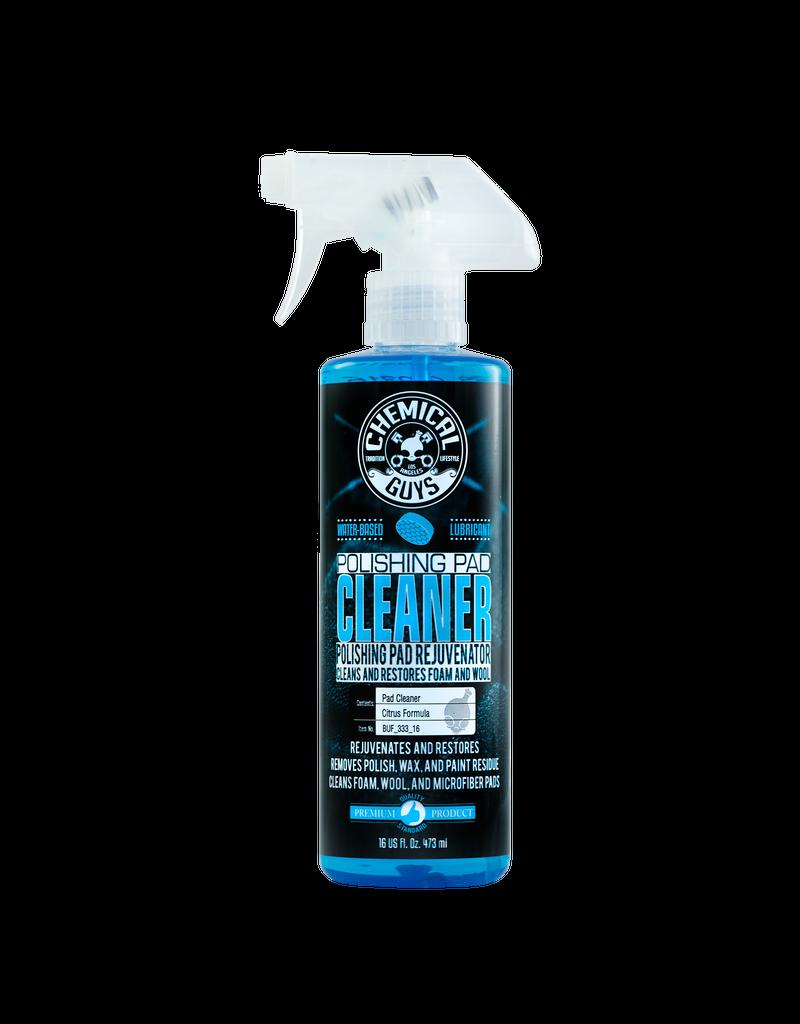 Chemical Guys Foam & Wool Pad Cleaner (16oz)