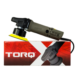 TORQ Tool Company TORQX Polishing Machine - (1unit)