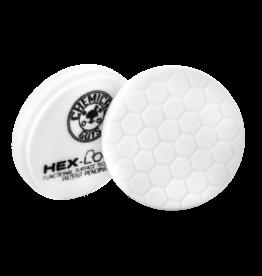 Hex-Logic 6.5'' HEX-LOGIC PAD - WHITE MEDIUM LIGHT POLISHING PAD (6.5''inch)