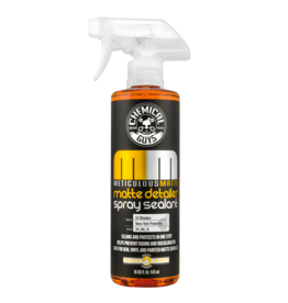 Chemical Guys Meticulous Matte Detailer & Spray  (16oz)