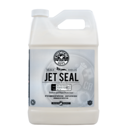Chemical Guys Jetseal Durable Sealant And Paint Protection (1 Gal)