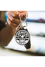 Chemical Guys Chemical Guys Pocket Rubber Keychain (2 inch)