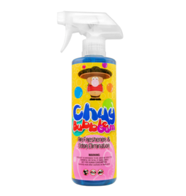 Chemical Guys Chuy Bubble Gum Air Freshener (16oz)