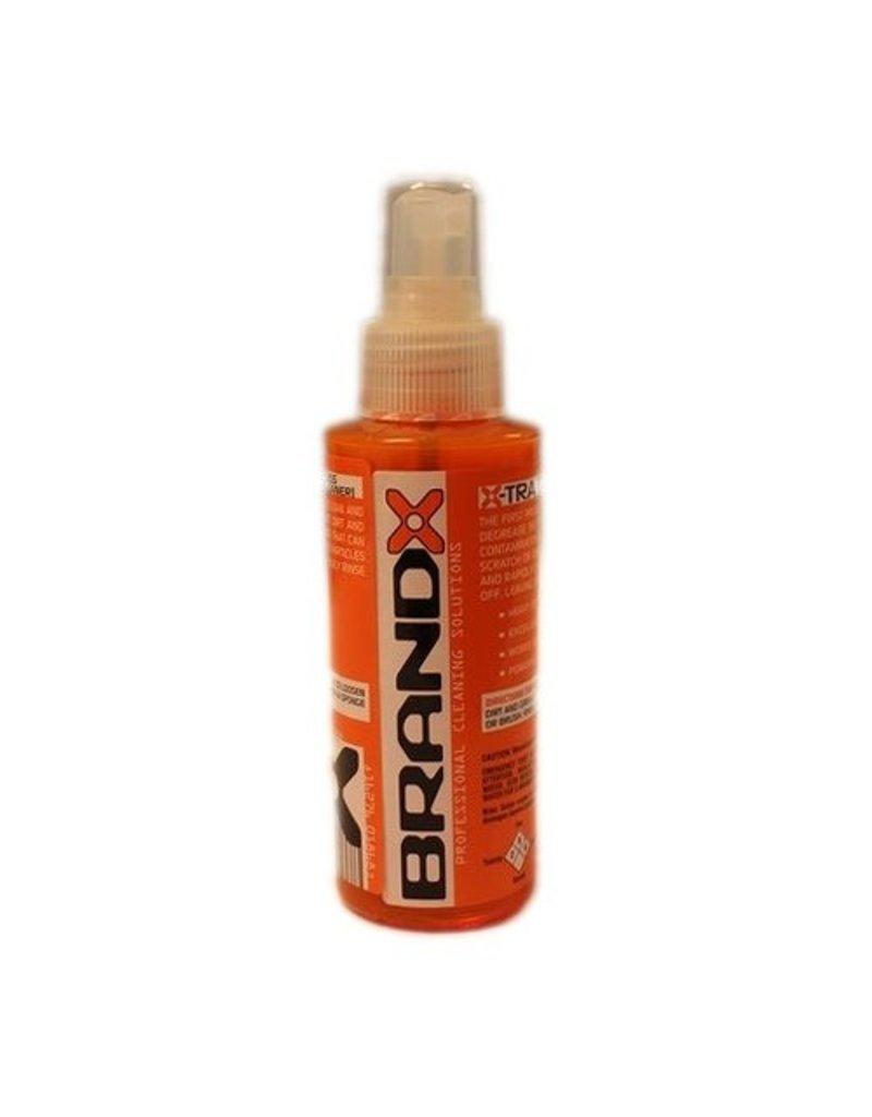 Brand-X Brand X-TRA POWER DEGREASER  (4oz)