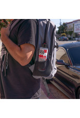 Chemical Guys SeventyGel Hand Sanitizer 70% Alcohol Antiseptic Gel Topical Solution (16oz)