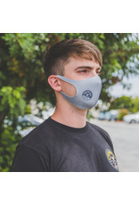 Chemical Guys Chemical Guys Gray Cloth Non-Medical Face Mask