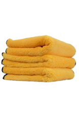 "Chemical Guys Professional Grade Microfiber Towels (16""x16"") (3 Pack)"