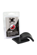 Chemical Guys Heavy Duty Clay Bar (Black)
