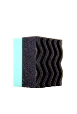 Chemical Guys Durafoam Contoured Tire Dressing & Protectant Applicator Pad