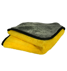"""Chemical Guys 2-Faced Soft Touch Microfiber Towel (16""""x16"""")"""