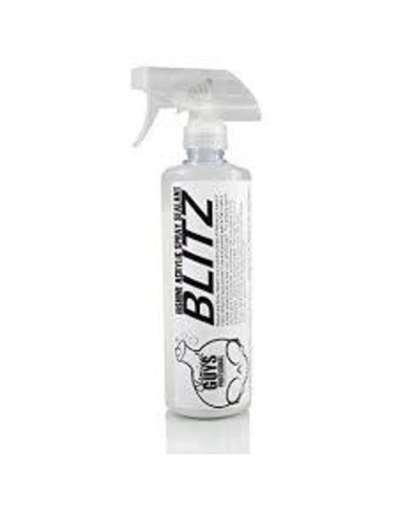 Chemical Guys Blitz Acrylic Spray Sealant (16oz)