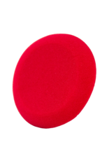 Chemical Guys Wax & Dressing UFO Applicator - Red