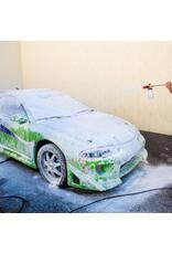 Chemical Guys Citrus Wash Clear Hydrophobic Free Rinse Car Wash Soap (16oz)