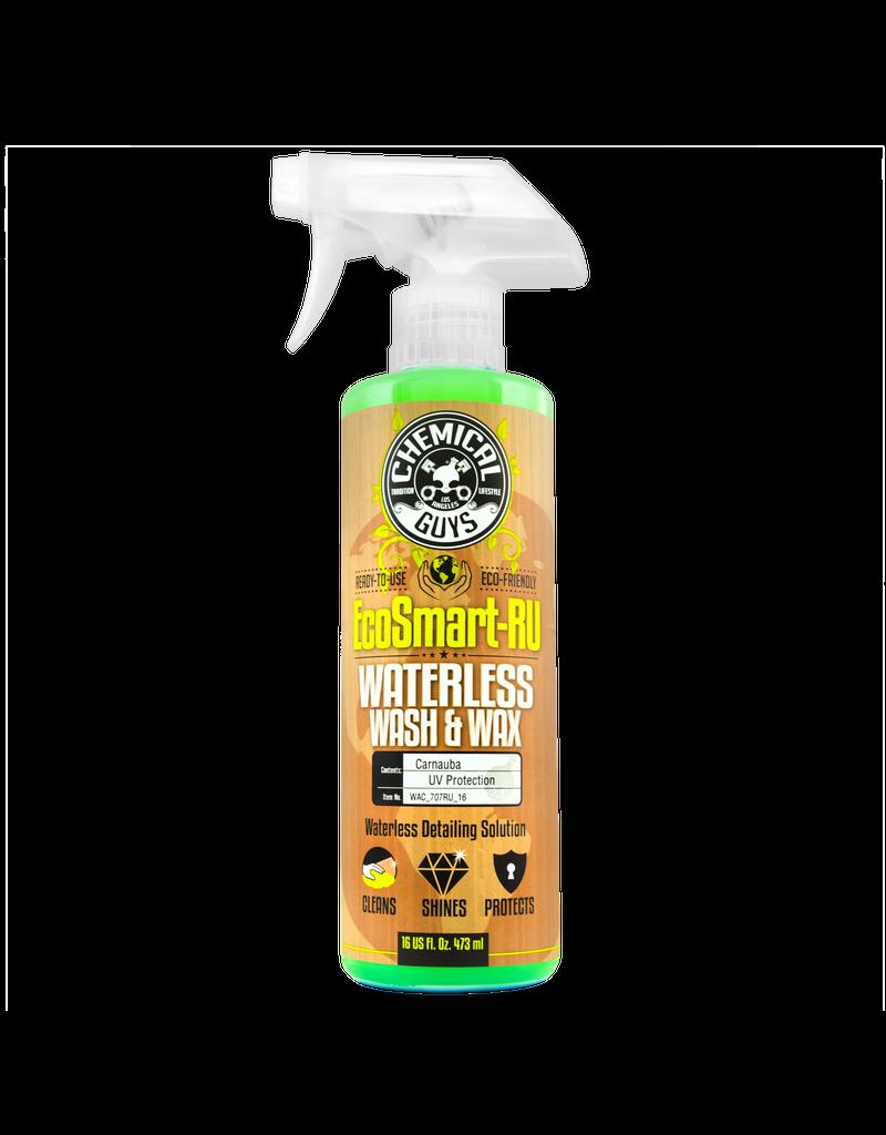 Chemical Guys Ecosmart Waterless Car Wash & Wax Ready To Use (16oz)