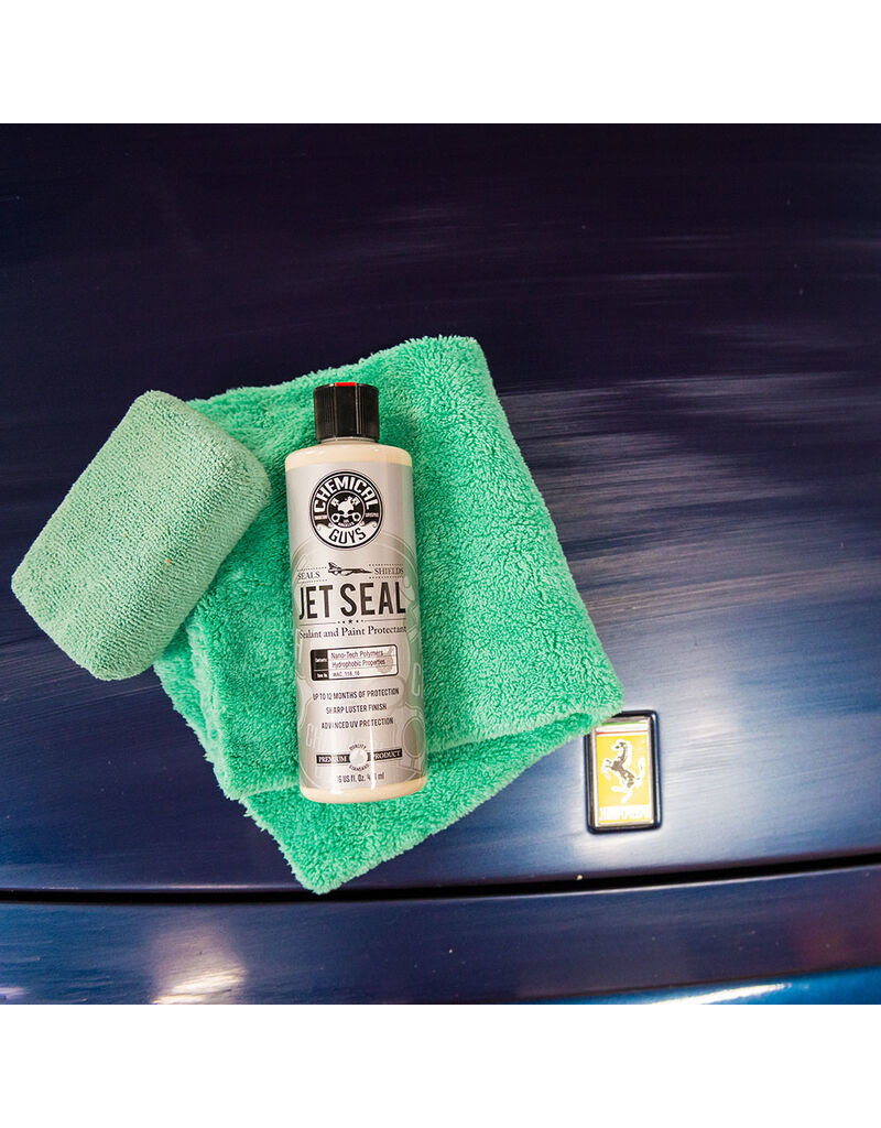 Chemical Guys Jetseal Durable Sealant And Paint Protection (16oz)