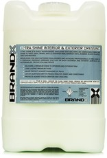 Brand-X Brand X-Tra Shine Dressing (5 Gallons)