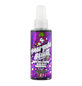 Chemical Guys Purple Stuff Grape Soda Air Freshener (4oz)
