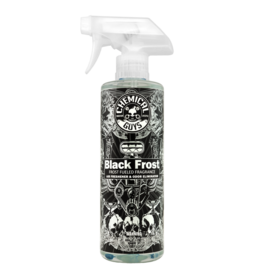 Chemical Guys Black Frost Air Freshener (16oz)