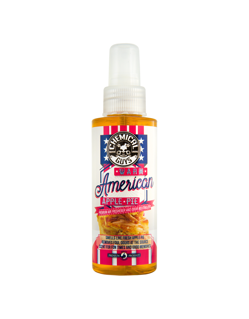 Chemical Guys Warm American Apple Pie Scent (4oz)