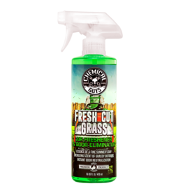 Chemical Guys Fresh Cut Grass Air Freshener (16oz)
